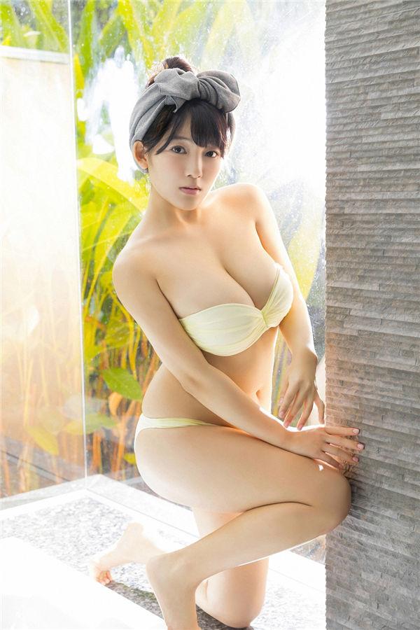 天木纯写真集《[YS-Web] 2018-08-08 Vol.813 Jun Amaki 天木じゅん》高清全本[117P] 日系套图-第2张