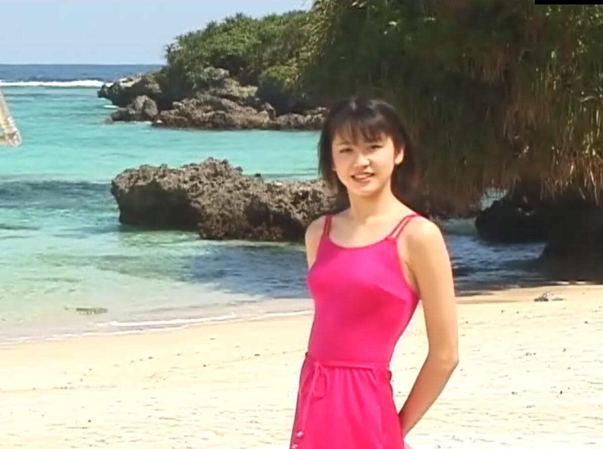 长泽雅美DVD写真集《Petit+D》完整版[410M] 日系视频-第2张