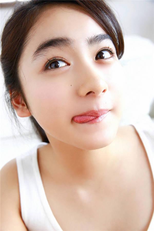 平祐奈写真集《[YS Web] 2016-08-24 Vol.710 Yuna Taira 平祐奈》高清全本[107P] 日系套图-第4张