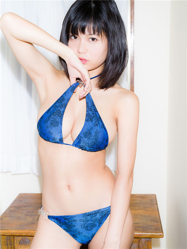 RaMu写真集《[Sabra.net] 2019.02 Strictly Girl RaMu『なんてたってアイドル80'S 2』》高清全本[40P] 日系套图-第3张