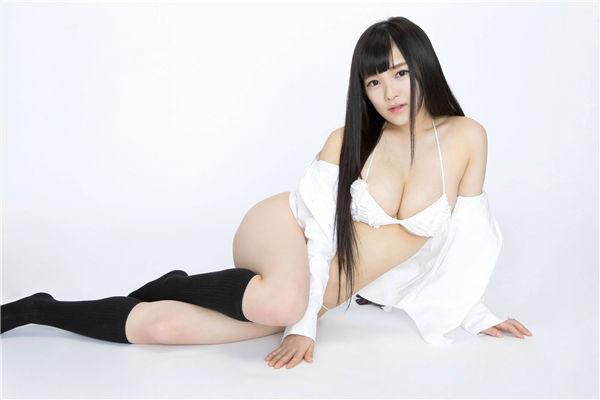 天木纯写真集《[YS Web] 2014-03-19 Vol.596 Jun Amaki 天木じゅん》高清全本[64P] 日系套图-第4张