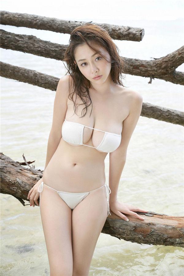 杉原杏璃写真集《[YS Web] 2014-05-01 Vol.601 Anri Sugihara 杉原杏璃》高清全本[121P] 日系套图-第5张