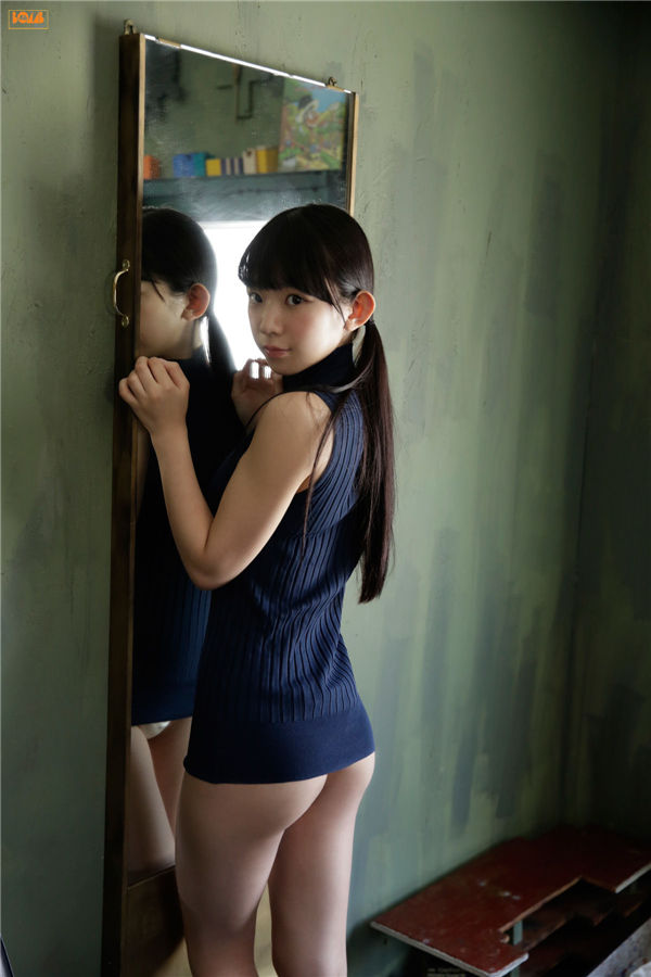 长泽茉里奈写真集《[Bomb.tv] 2017.08 Marina Nagasawa 長澤茉里奈》高清全本[59P] 日系套图-第5张
