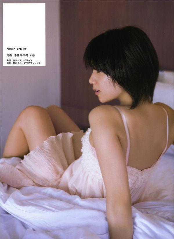 深田恭子写真集《25才》高清全本[86P] 日系套图-第6张