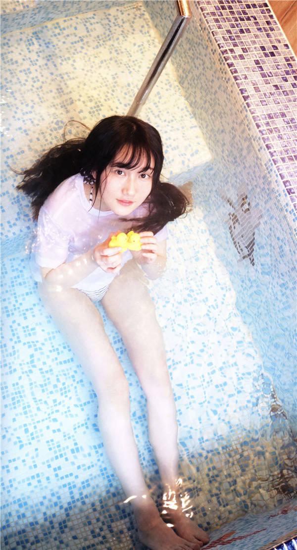 矢仓枫子1ST写真集《だいすき》高清全本[92P] 日系套图-第5张
