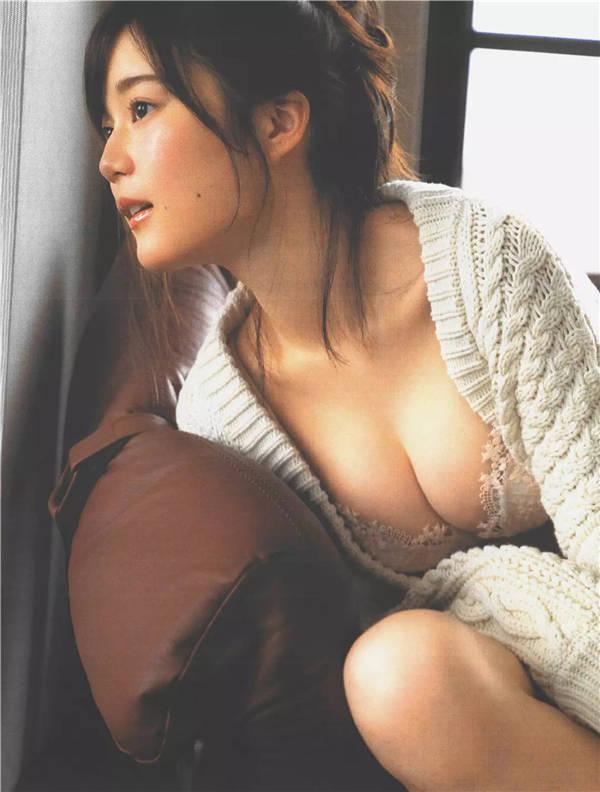 生田绘梨花写真集《Intermission》高清全本[135P] 日系套图-第5张