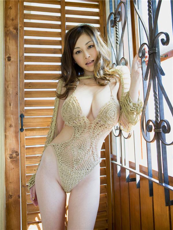 杉原杏璃写真集《[Sabra.net] 2009-04-10 cover girl ex - 杉原杏璃 - Dynamite Sniper 前編》高清全本[51P] 日系套图-第6张