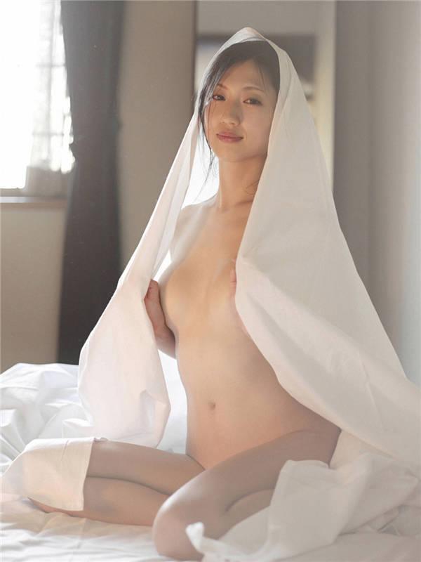 坛蜜写真集《[WPB-net] No.155 蜜の汤~归乡~》高清全本[145P] 日系套图-第1张