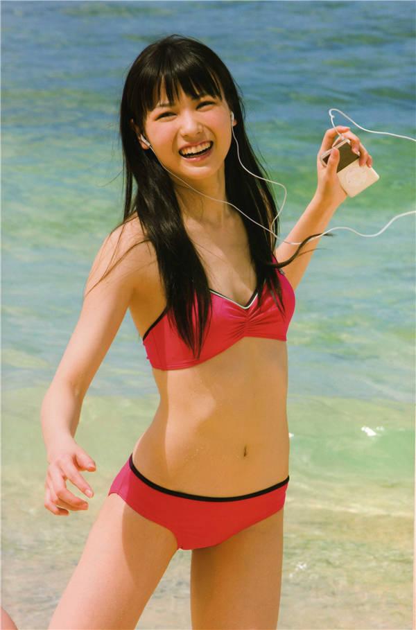 矢岛舞美写真集《17》高清全本[86P] 日系套图-第5张