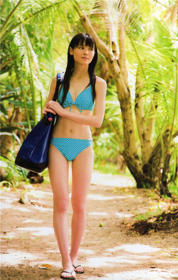 矢岛舞美写真集《17》高清全本[86P] 日系套图-第6张