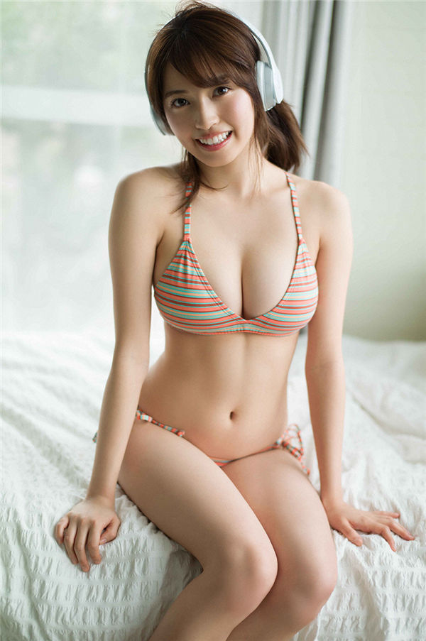 MIYU写真集《[WPB-net] Extra EX529 MIYU「みゆパイ」》高清全本[52P] 日系套图-第1张
