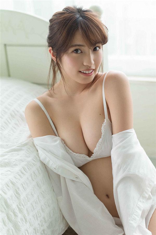 MIYU写真集《[WPB-net] Extra EX529 MIYU「みゆパイ」》高清全本[52P] 日系套图-第3张