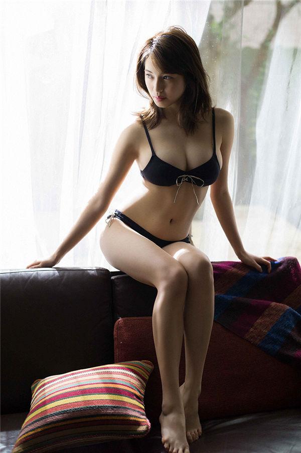 MIYU写真集《[WPB-net] Extra EX529 MIYU「みゆパイ」》高清全本[52P] 日系套图-第4张