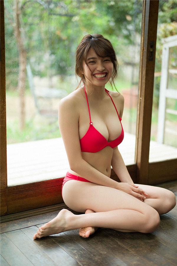 MIYU写真集《[WPB-net] Extra EX529 MIYU「みゆパイ」》高清全本[52P] 日系套图-第5张