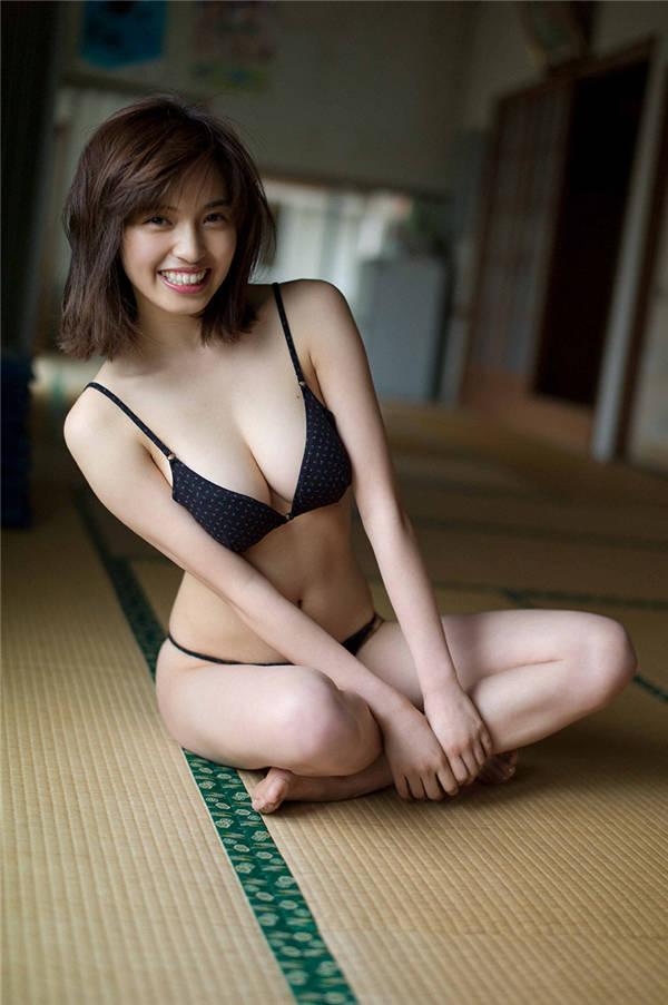 MIYU写真集《[WPB-net] Extra EX567 MIYU「ニッポンのグラビア」》高清全本[70P] 日系套图-第4张