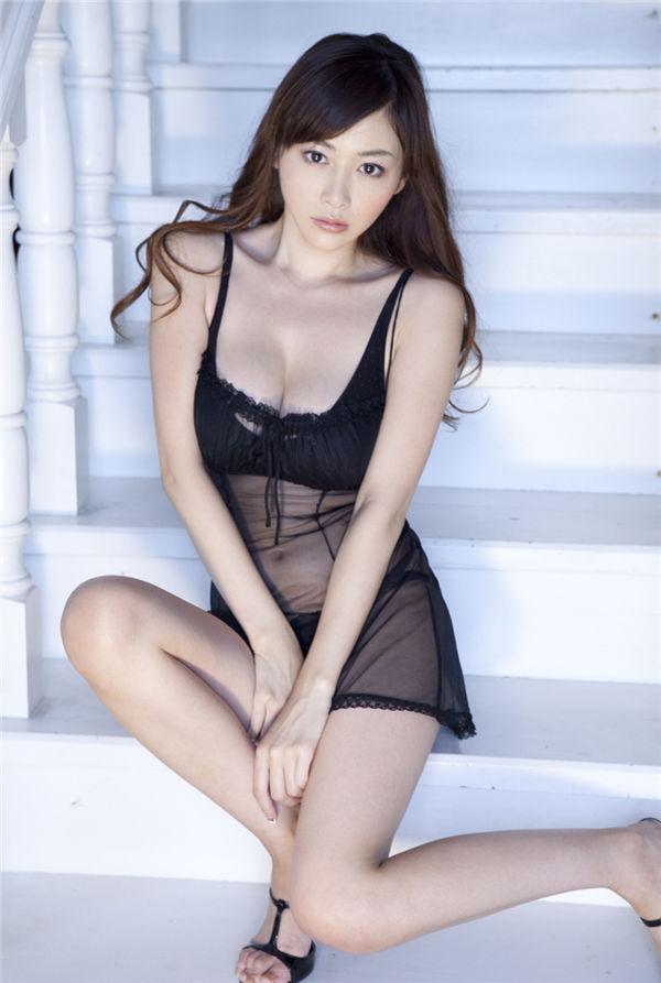 杉原杏璃写真集《[image.tv] 2011.08 Anri Sugihara 杉原杏璃 Selfish Body》高清全本[79P+2V] 日系套图-第4张