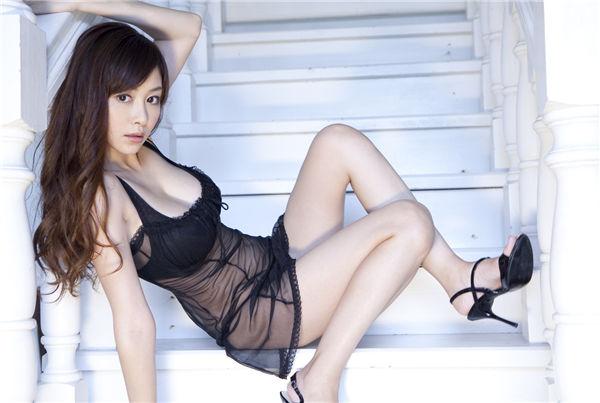 杉原杏璃写真集《[image.tv] 2011.08 Anri Sugihara 杉原杏璃 Selfish Body》高清全本[79P+2V] 日系套图-第5张