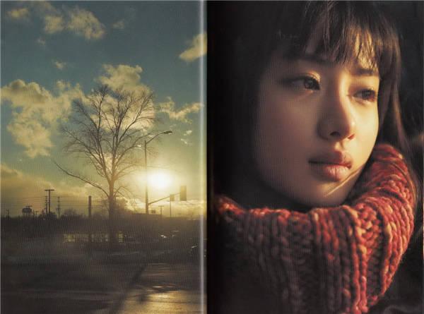 石原里美写真集《moi-モア-》高清全本[53P] 日系套图-第4张