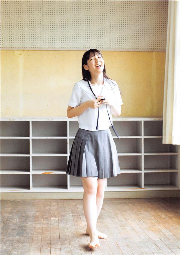 松冈菜摘写真集《追伸》高清全本[113P] 日系套图-第2张
