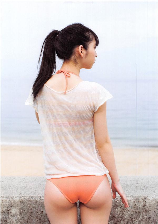 松冈菜摘写真集《追伸》高清全本[113P] 日系套图-第6张