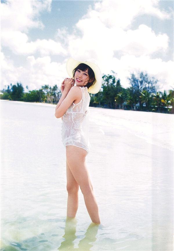 渡边美优纪写真集《MW》高清全本[126P] 日系套图-第2张