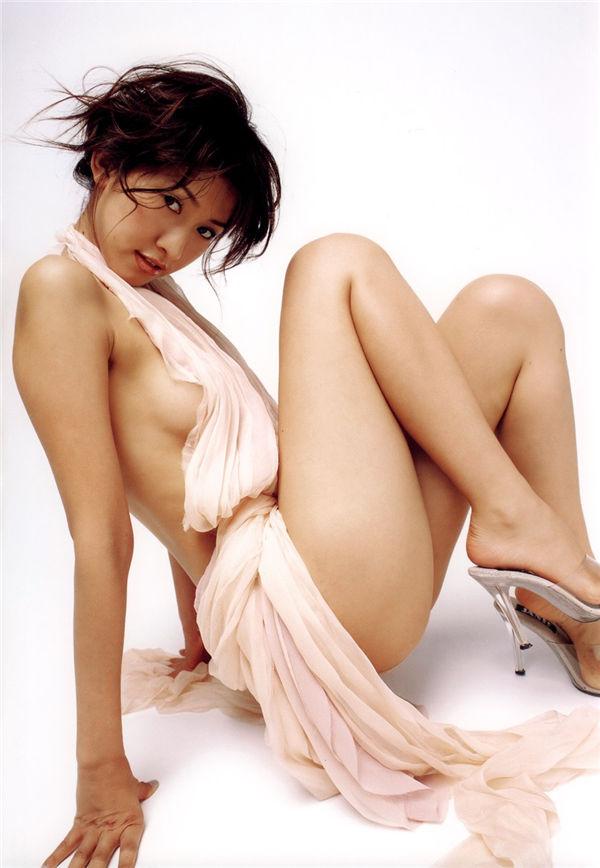 森下千里写真集《Lady Go》高清全本[77P] 日系套图-第2张
