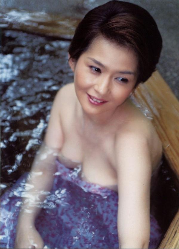 筱山纪信摄影作品《八人の汤》高清全本[123P] 日系套图-第2张