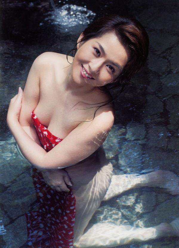 筱山纪信摄影作品《八人の汤》高清全本[123P] 日系套图-第3张
