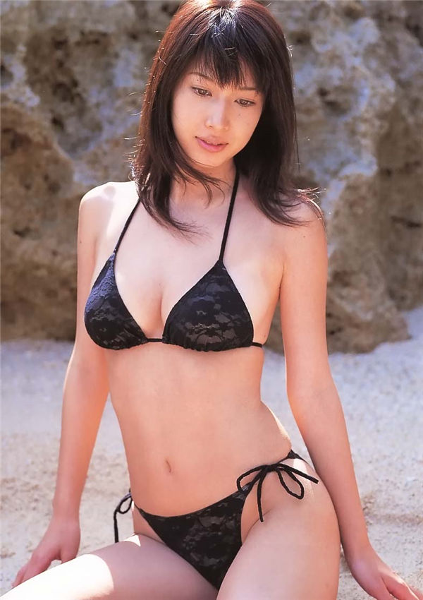 小林惠美写真集《サテンドール》高清全本[97P] 日系套图-第3张