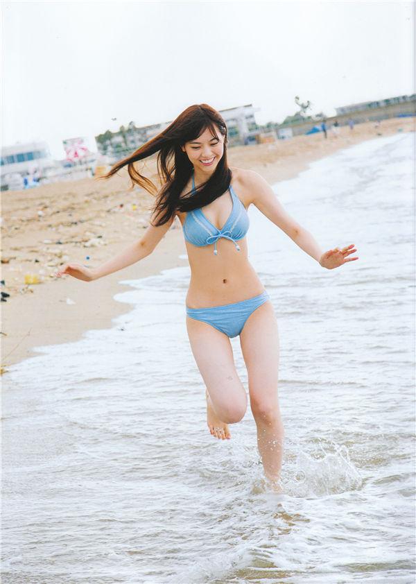 西野七濑1ST写真集《普段着》高清全本[129P] 日系套图-第7张