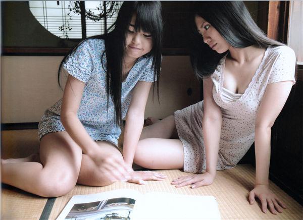 筱山纪信摄影作品《AKB48 窓からスカイツリーが見える》高清全本[154P] 日系套图-第4张