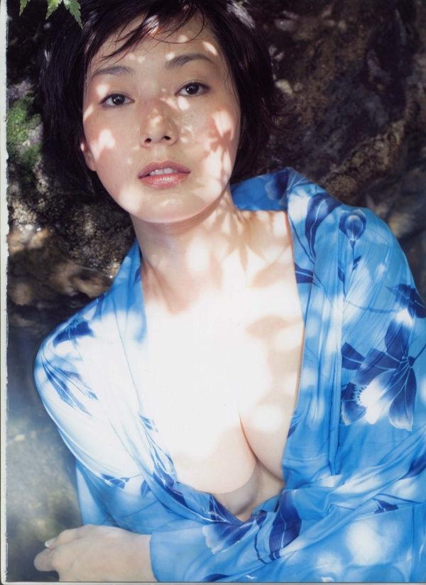 筱山纪信摄影作品《八人の汤》高清全本[123P] 日系套图-第4张
