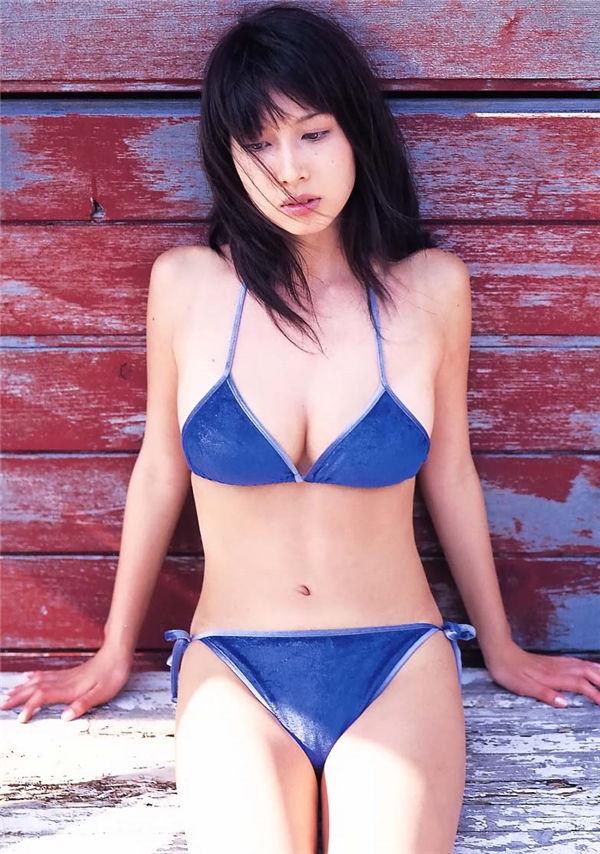 小林惠美写真集《サテンドール》高清全本[97P] 日系套图-第5张