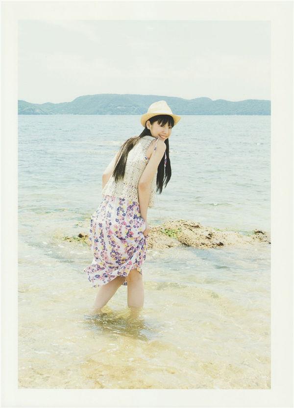 夏帆写真集《Breeze With Kinako》高清全本[125P] 日系套图-第4张