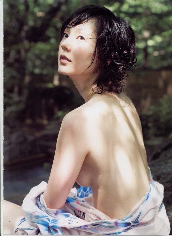 筱山纪信摄影作品《八人の汤》高清全本[123P] 日系套图-第5张