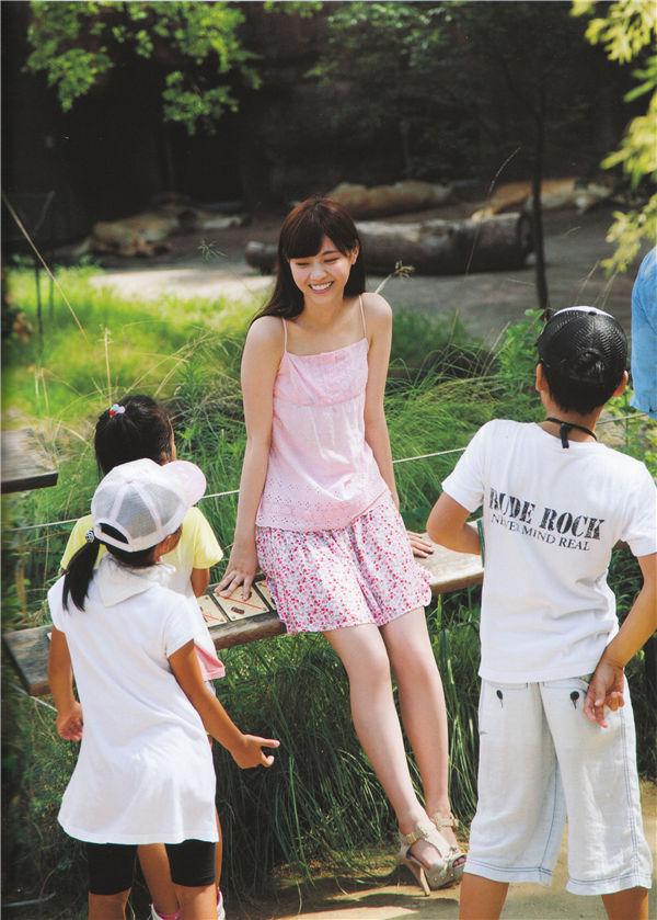 西野七濑1ST写真集《普段着》高清全本[129P] 日系套图-第4张