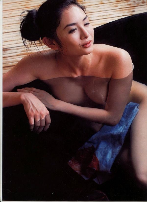 筱山纪信摄影作品《八人の汤》高清全本[123P] 日系套图-第6张