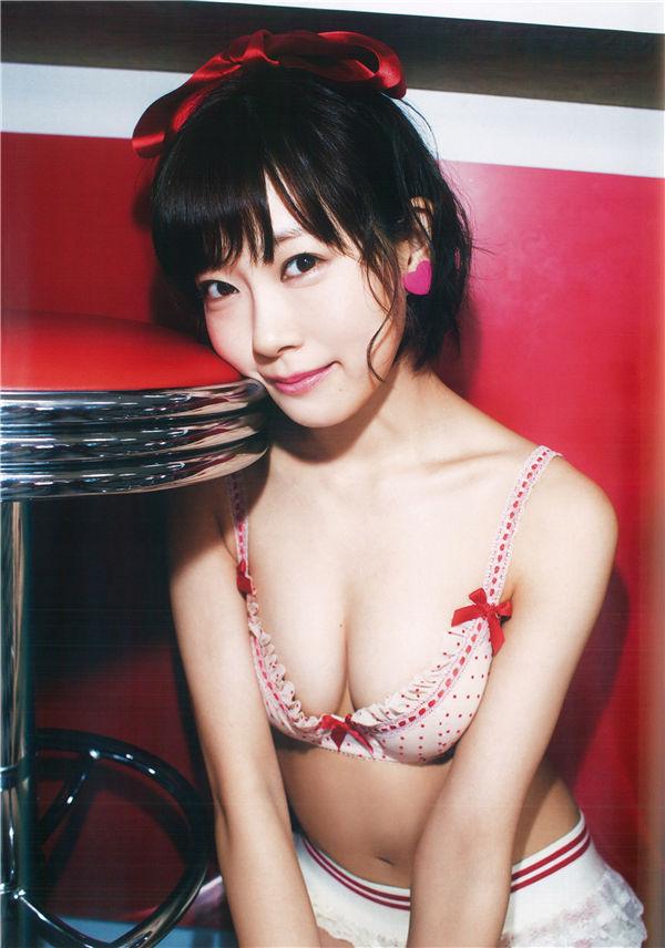 渡边美优纪写真集《MW》高清全本[126P] 日系套图-第5张