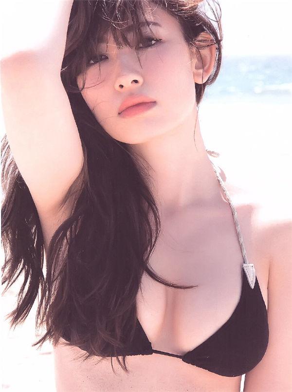 小嶋阳菜写真集《どうする?》高清全本[172P] 日系套图-第3张