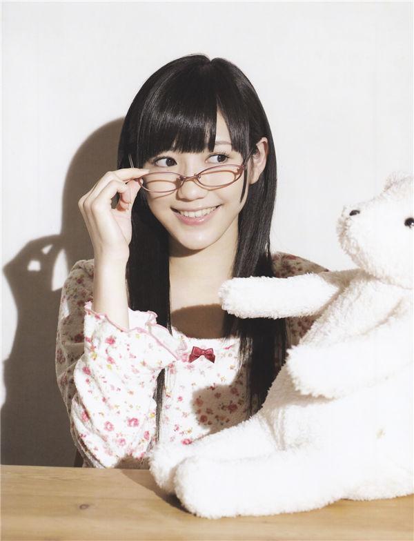 AKB48写真集《Twenty-Four Hours》高清全本[149P] 日系套图-第5张