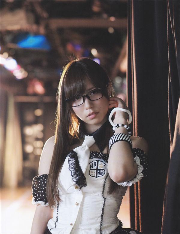 AKB48写真集《Twenty-Four Hours》高清全本[149P] 日系套图-第6张