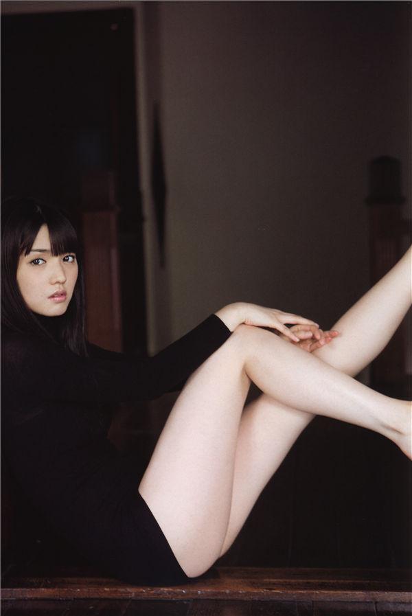 道重沙由美写真集《Blue Rose》高清全本[83P] 日系套图-第8张