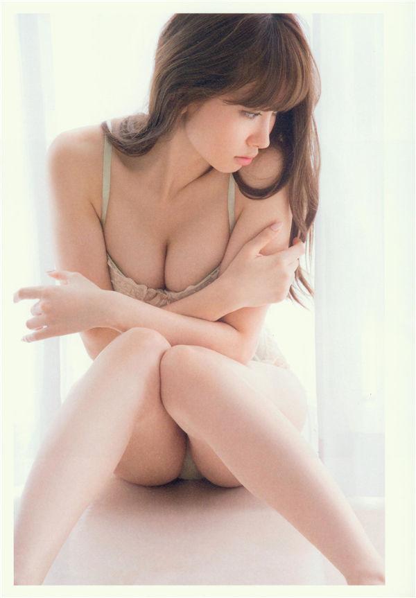 小嶋阳菜1ST写真集《こじはる》高清全本[155P] 日系套图-第4张