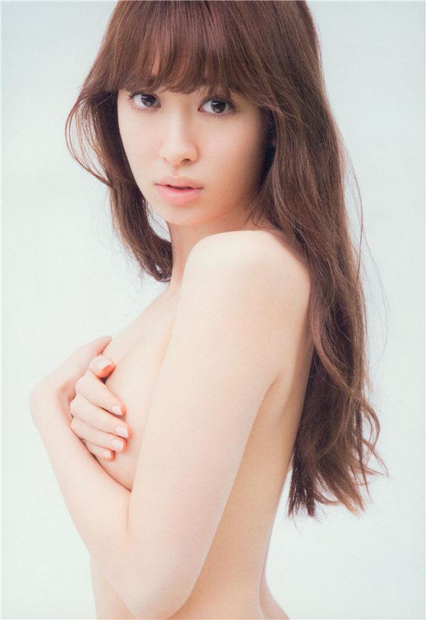 小嶋阳菜1ST写真集《こじはる》高清全本[155P] 日系套图-第9张