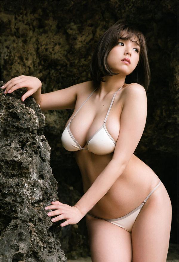 筱崎爱写真集《结晶》高清全本[148P] 日系套图-第4张