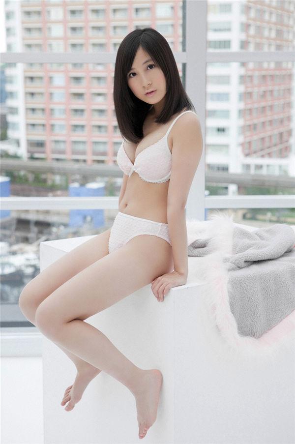 小野惠令奈写真集《キラキラ☆キセキ》高清全本[132P] 日系套图-第7张