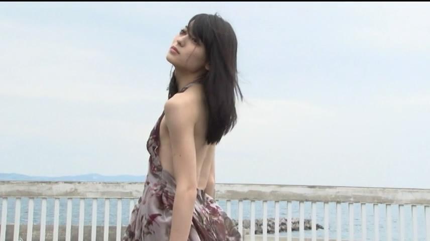矢岛舞美DVD写真集《Nobody knows 23》高清完整版[400M] 日系视频-第2张