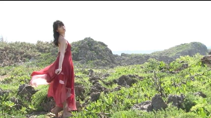 矢岛舞美DVD写真集《Nobody knows 23》高清完整版[400M] 日系视频-第4张