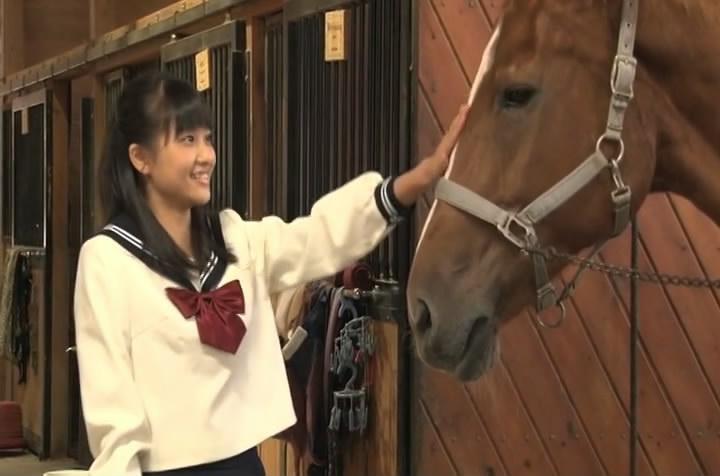 和田彩花DVD写真集《和田彩花 16》高清完整版[296M] 日系视频-第3张