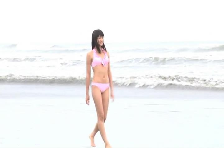 和田彩花DVD写真集《和田彩花 16》高清完整版[296M] 日系视频-第6张